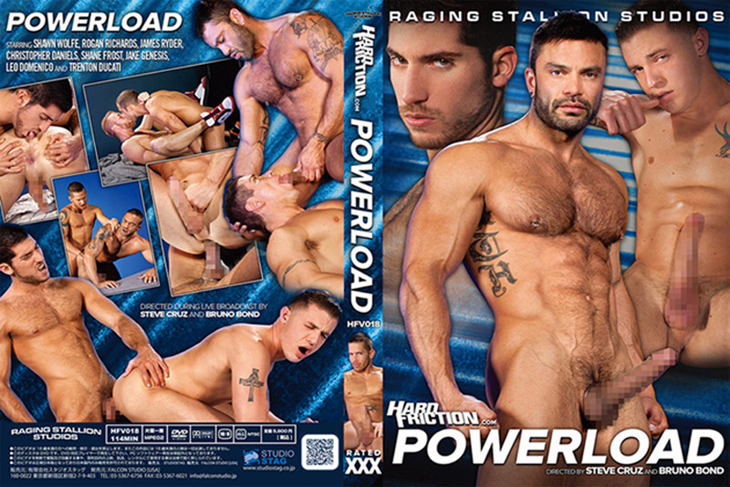 POWERLOAD(DVD)